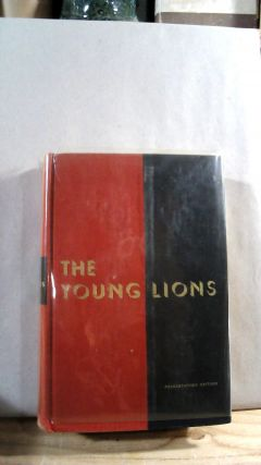 The Young Lions Presentation Edition. Irwin SHAW