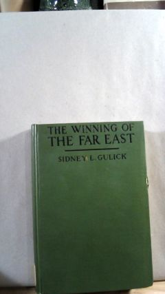 The Winning of the Far East: A Study of the Christian Movement in China, Korea and Japan. Sidney...