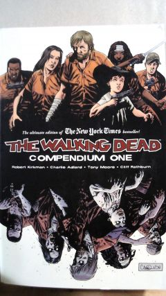The Walking Dead Compendium One (1). Robert KRIKMAN