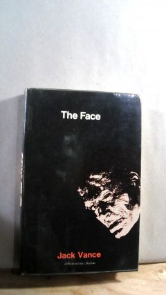 The Face. Jack VANCE