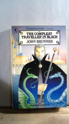 The Compleat Traveller In Black. John BRUNNER