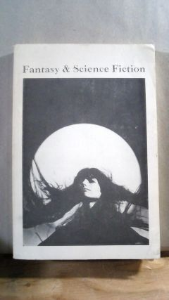 Fantasy & Science Fiction Catalogue 84 Winter 1987. Inc L W. Currey