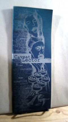 Caveat Lector Winter 1997. Christopher BERNARD, James BYBEE, Andrew TOWNE