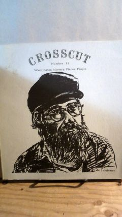Crosscut No. II: Washington History, Places, People